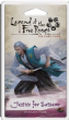 Legend of the Five Rings:  The Card Game - Justice for Satsume Dynasty Pack